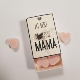 Minizeep in doos || jij bent de liefste mama