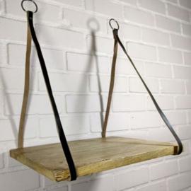 Plank hangend