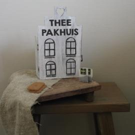 Theedoos pakhuis
