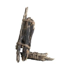 Wooden stick bundle 26 - 30 cm