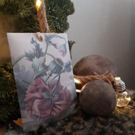 Geurzak Wilde bloemen || meander || gardenia