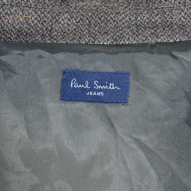 PAUL SMITH 'Jeans' Jacket maat M