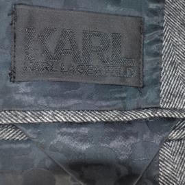 KARL BY KARL LAGERFELD  Blazer maat 48