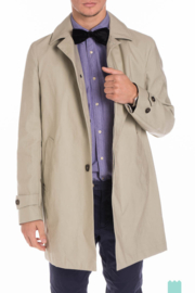 SCOTCH & SODA Atelier 'The Gentleman's  Coat