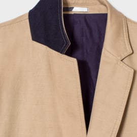 PAUL SMITH PS Buggy Lined Blazer maat 47