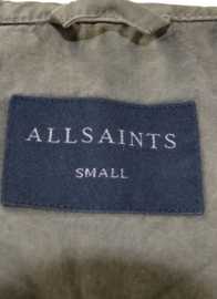 ALL SAINTS Yukon Parka maat S