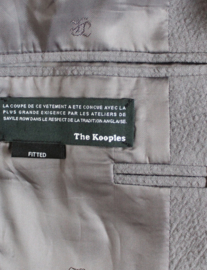 THE KOOPLES The Plain Seersucker Blazer maat 48