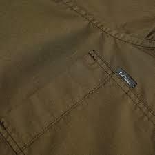 PAUL SMITH PS Zip Overshirt maat Medium