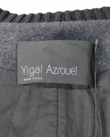 YIGAL AZROUËL Coat maat 4/ Small - Medium