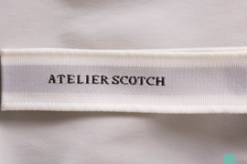 SCOTCH & SODA Atelier 'the Traveler' Mac maat 52