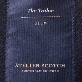 SCOTCH & SODA Atelier 'the Tailor' Colbert maat 48