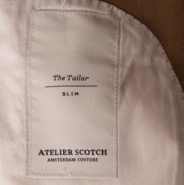 SCOTCH & SODA Atelier 'the Tailor' Blazer maat 50