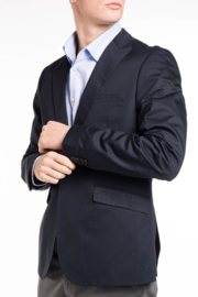 SCOTCH & SODA 'Easy Wear' Colbert maat 50