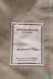 SCOTCH & SODA Atelier 'The Gentleman's  Coat maat 50