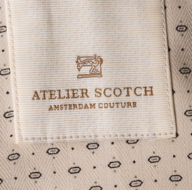 SCOTCH & SODA Atelier Colbert maat 50