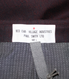 PAUL SMITH Red Ear Blazer maat L