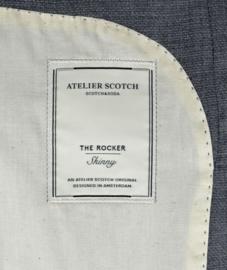 SCOTCH & SODA Atelier the Rocker Blazer maat 50