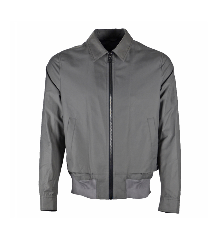 NEIL BARRETT Harrington Jacket maat Medium