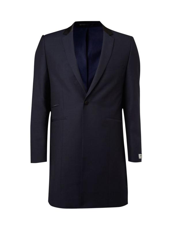 Farrell Mullery Mohair Frock Coat maat 50