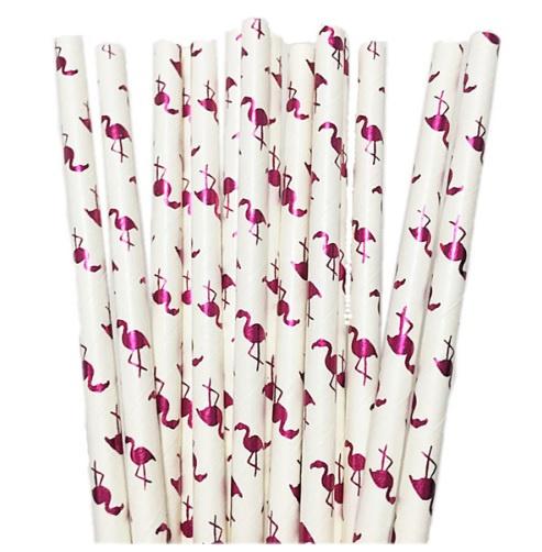 Flamingo - rietjes