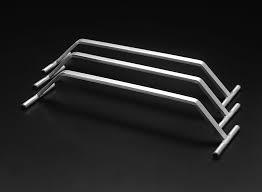 hanger, rvs tbv DX500