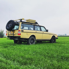 Volvo 240 / 740 / 940