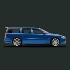 Volvo S60R / V70R (N)