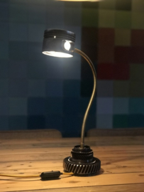 Zuiger Lamp