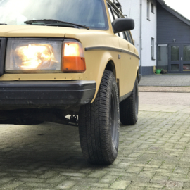 """2"""" Trackwidth Spacers"""