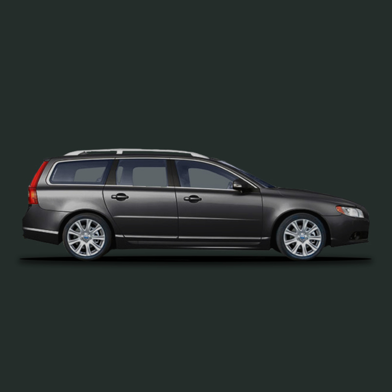 Volvo V70 / S60 (NN)