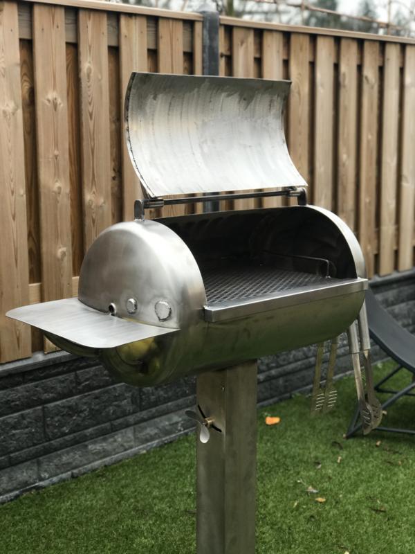RVS Barbecue
