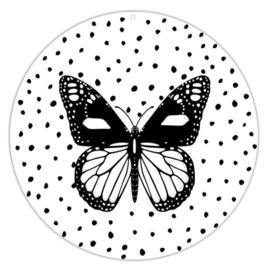 Winkeltje van Anne | Roundie Vlinder