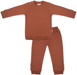 LITTLE INDIANS |  Pyjama Amber Brown