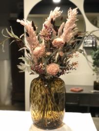 VAZEN | Vase Cheetah M