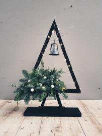 Workshop | Kerstboom van hout