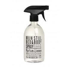 MIJN STIJL | Bed en Body spray Linnen