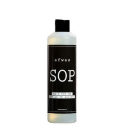 FLESSENWERK | Afwas soap