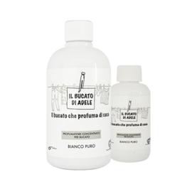 Il bucato di adele | Bianco Puro / Zuiver wit