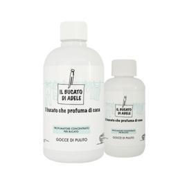 Il bucato di adele | Gocce di pulito / Druppel