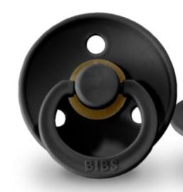 BIBS FOPSPEEN   | Black Maat 2: 6-18 maanden