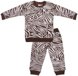 LITTLE INDIANS |  Pyjama Zebra