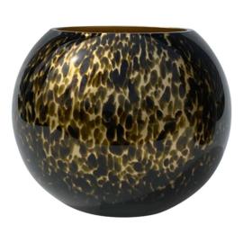 VAZEN   Bol Cheetah Gold