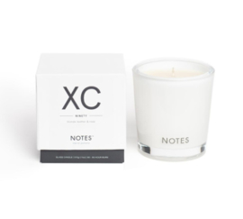 NOTES | M Candle XC - Ninety