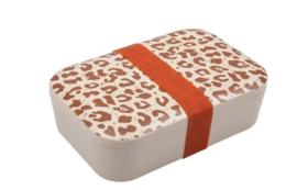 LITTLE INDIANS | Lunchbox  Leopard