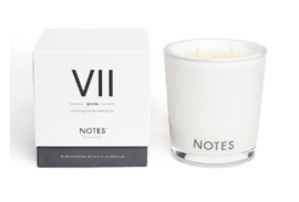 Notes L Candle VII - Seven