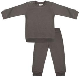 LITTLE INDIANS |  Pyjama Dusty Olive