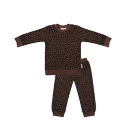 LITTLE INDIANS |  Pyjama Leopard
