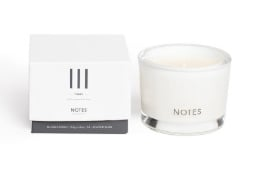 NOTES | S Candle III - Three