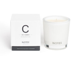 NOTES | M Candle C - One Hundred