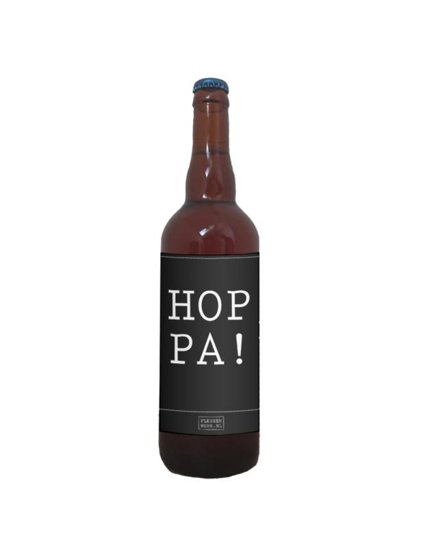FLESSENWERK   Hoppa! (bier)
